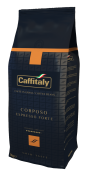 Corposo in Grani Bohnenkaffee Caffitaly