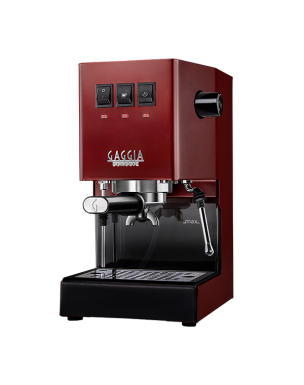 Dotter_Gaggia_New_Classic_Red